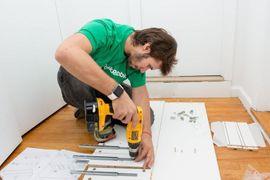 Dienstleistungen rund ums Haus, gewerblich - Küchenmontage Küchenabbau Möbelmontage Möbelabbau Ikea