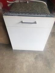 Geschirrspülmaschine Bosch
