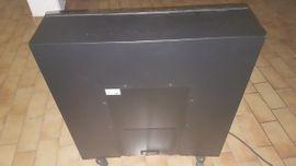 Bild 4 - Elektro Ofen Heizofen Heizgerät neuwertig - Obersulm