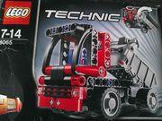 Lego Technik 7-14 Nr 8065