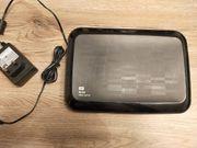 WD MyNet N900 1 TB -