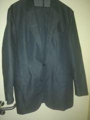 Hugo Boss Anzug Größe 50