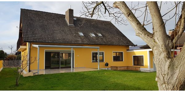 Mehrfamilienhaus in Wattenheim Biblis ca