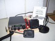 CB-Station für s Zuhören