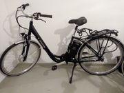 Neuwertiges Damen E-Bike Prophete - minimal