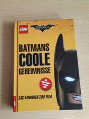 Buch Lego Batman