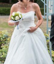 Hochzeitskleid Brautkleid Größe 36 38