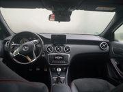 Mercedes-Benz A 200 CDI AMGLine