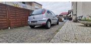 Opel corsa c TÜV bis