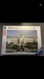 Puzzle 1000 Teile Wien