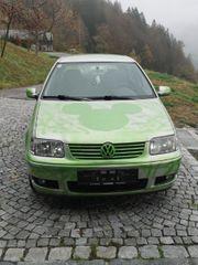 VW Polo 6 N muß