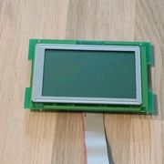 LCD LC-Display Samsung 0282A z