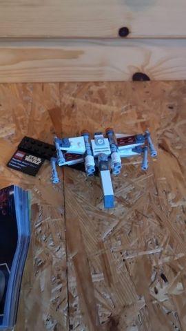 Lego Star Wars 9677: Kleinanzeigen aus Seubersdorf Ittelhofen - Rubrik Spielzeug: Lego, Playmobil