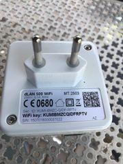 devolo dLAN 500 WiFi Powerline