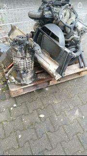 BMW Motor m20b20 Getriebe plus