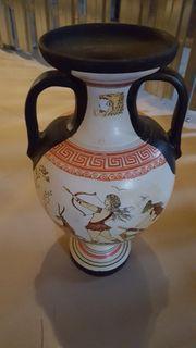 Griechische Vase