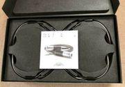 Audio SUPER LUMINA Speaker Cables