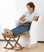 Beinschaukel-zusammenklappbar