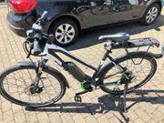 Bulls Cross Rider E-Bike Damenrad