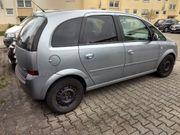 Opel Meriva 1 7 Diesel