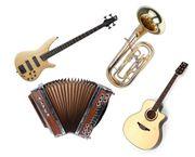 Musikunterricht für Steirische Harmonika