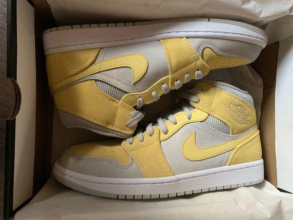 Nike Jordan 1 mid Mixed