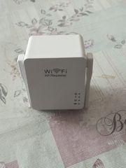 Wi-Fi repeater