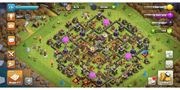 clash of clans Acc
