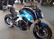 CFMoto 400NK Motorrad Neu Garantie