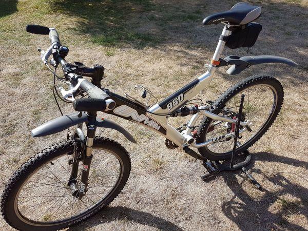 26 Mountainbike Univega Flyte 850