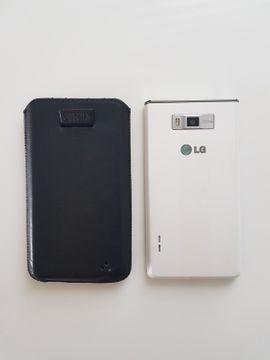 LG P700 Optimus L7 Smartphone: Kleinanzeigen aus Laufen - Rubrik LG Handy