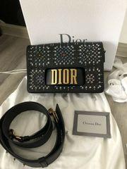 Dior R evolution Schwarz Muster