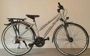 tolles 28 Fahrrad für Mädchen