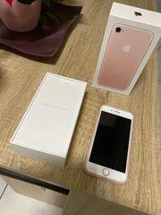 iPhone 7 gebraucht zu verkaufen