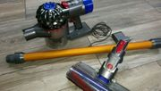 Dyson V8 Animal Staubsauger Paypal