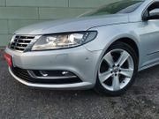 Volkswagen CC Sport BMT 2