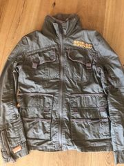 Superdry Damenjacke L