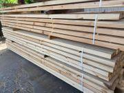 800 m Latten Dachlatten Holz