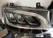 Scheinwerfer Mercedes Sprinter Full Led