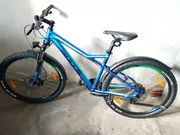Mountainbike Bulls Sharptail Street 3