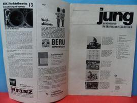 Fach- und Sachliteratur - Oldtimer Youngtimer - KFZ Zeitschrift - Hercules Mofa