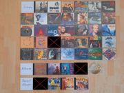 40 CDs Musik CD 80er