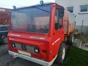 Lindner T3500