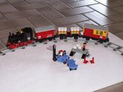 Lego - Eisenbahn