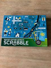 Scrabble Dialekt-Edition Bairisch