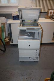 Multifunktions A3 Laser Drucker iRC2380i