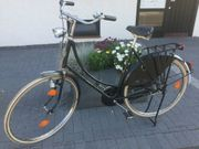 Original Damen Sparta Hollandfahrrad
