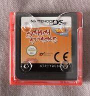 Schach Attacke Nintendo DS 2007