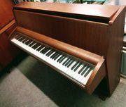 Klavier SCHIMMEL Capriccio 1963