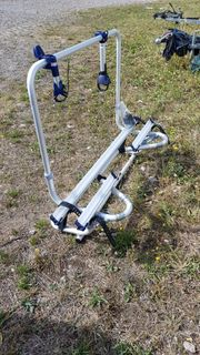 Thule Fahrradträger Deichsel Wohnwagen Deichselträger